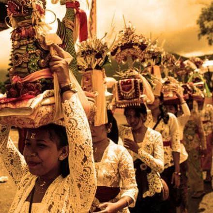 Album : Alam Tradisi dan Budaya Bali